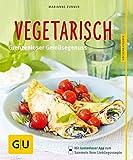 Vegetarisch: Grenzenloser Gemüsegenuss