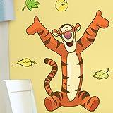 RoomMates Disney Winnie the Pooh Tigger Wandtattoo