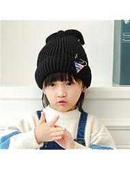Wanglele Hommes Et Femmes Enfants Hat Cap Enfants Bébé Enfants Papillon  Anneau De Fer Sur La 01dc071cab7