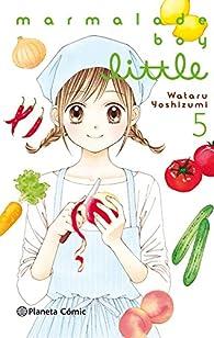 Marmalade Boy Little nº 05 par Wataru Yoshizumi