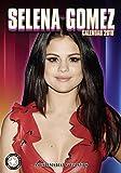 Calendario Tributo 2018-Selena Gomez [din a3]