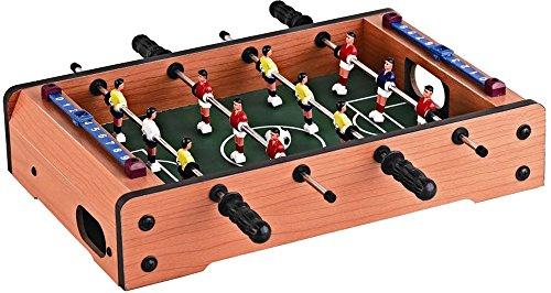 Villa Giocattoli - Calcetto Mini Soccer, Calcio Balilla Biliardino