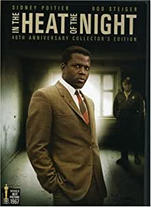 In the Heat of Night [Import USA Zone 1]