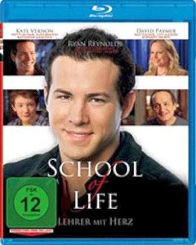 School of life - Lehrer mit Herz [Blu-ray]