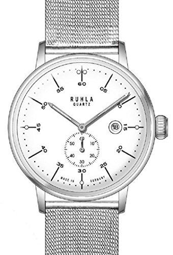 RUHLA Uhren aus Ruhla RUHLA Classic Herrenuhr 75114M