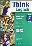 Think English. Student's book-Workbook-My digital book. Con espansione online. Per le Scuole superiori. Con CD-ROM: 2