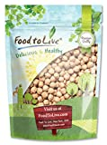 Food to Live Ceci 1.4 Kg