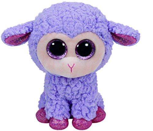 """Beanie Boo Lamb - Lavender - 15cm 6"""""""