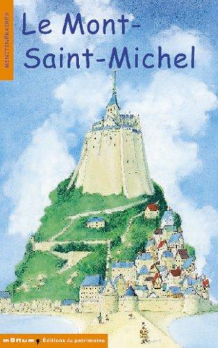Le Mont Saint-Michel par Corinne Albaut