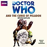 Doctor Who And The Curse Of Peladon (Dr Who)