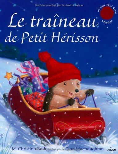 """<a href=""""/node/4163"""">Le traîneau de Petit Hérisson</a>"""