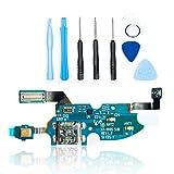 teparto USB Connector für Samsung Galaxy S4 mini i9195/i9190 mit Werkzeugset