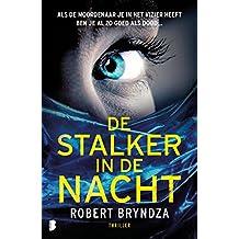 De stalker in de nacht (Erika Foster)
