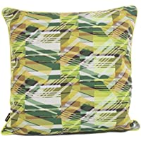 Cushions Covers Flured Cuscino Cuscino Copertura per divano Custodia per cuscino, 45 x 45 cm, fodera per cuscino in Tela quadrata per cuscino con federa per cuscino, 45 x 45 cm, federa per cuscino, in tela Brenoco, 45 x 45 cm