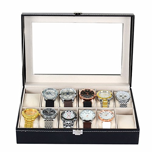 Zoom IMG-2 zogin scatola porta orologi con