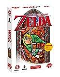 The Legend of Zelda - The Wind Waker Adventurer (360 pezzi), con poster delle dimensioni originali
