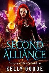 Second Alliance: Ember Lane (Book #2)