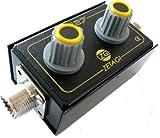 Zetagi MM 27 Mini-Matchbox 26-28 MHz und max. 100 Watt Sendeleistung