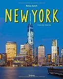 Reise durch New York: Ein Bildband mit über 175 Bildern auf 140 Seiten - STÜRTZ Verlag
