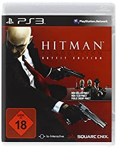 Hitman: Absolution - Outfit Edition