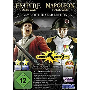 Total War: Empire & Napoleon