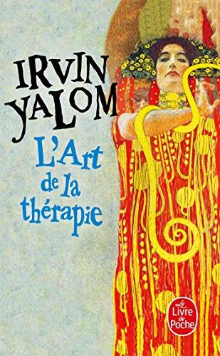 L'Art de la thérapie par Irvin Yalom