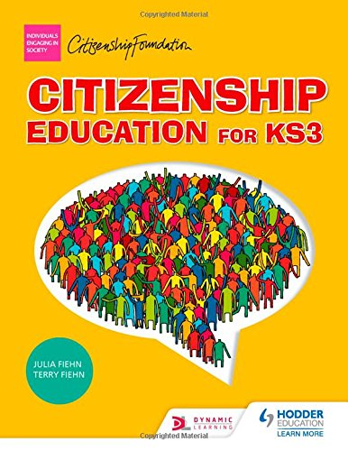 Citizenship Education for Key Stage 3