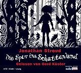 'Die Spur ins Schattenland' von 'Jonathan Stroud'