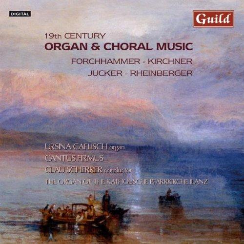 Preisvergleich Produktbild Organ & Choral Music
