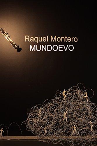 Mundoevo por Raquel González Montero