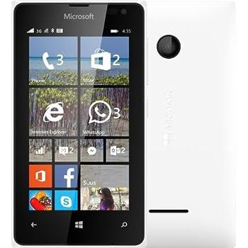Nokia Lumia 435 10,2 cm (4