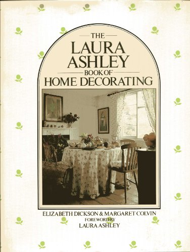 \LAURA ASHLEY\ BOOK OF HOME DECORATING