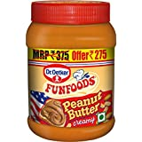 Funfoods Peanut Butter Creamy 925g
