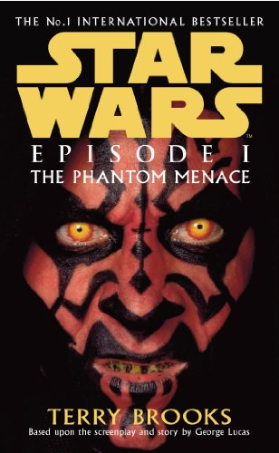 Star Wars: Episode I: The Phantom Menace (English Edition)