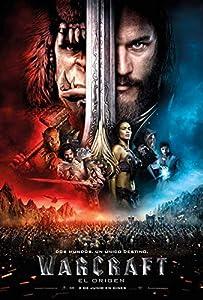 + otras  videojuegos: Warcraft [Blu-ray]