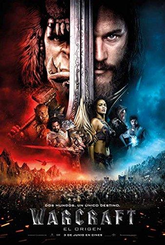 Warcraft [DVD]