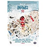 Best of Animation 10 (12 Films) ( Balls (Boles) / Futon / Wind / Somewhere / Marcel, King of Tervuren / Mia / The Mist Is Coming In (R?ves de brume) / Around the Lake (Autour du lac) / Cargo Cult by Katja Levstik