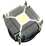 MASSCOOL 90mm Ball Bearing CPU Cooler for INTEL Socket LGA 1155/1156 (8W2002F1M4)