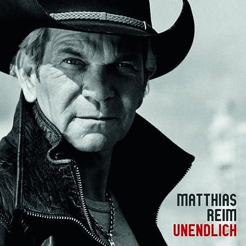Unendlich (Basic Edition) (Matthias Reim Cds)