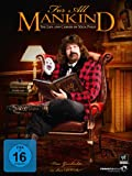 For All Mankind - The Life & Career of Mick Foley [3 DVDs]