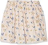 Noa Noa miniature Mädchen Rock Skirt,Short, Blau (Vintage Indigo 758), 152 (Herstellergröße: 12Y)