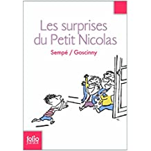 Les surprises du Petit Nicolas (Folio Junior)