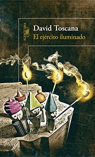El ejército iluminado eBook: TOSCANA, DAVID: Amazon.es: Tienda Kindle