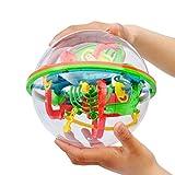 Juguetes, feiXIANG100 Barreras Laberinto 3D Magic Intellect Ball Balance Laberinto Perplexus Puzzle...
