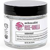 D_odorant, Rose + vanille 2 oz (56,7 g) - D_odorant de Schmidt
