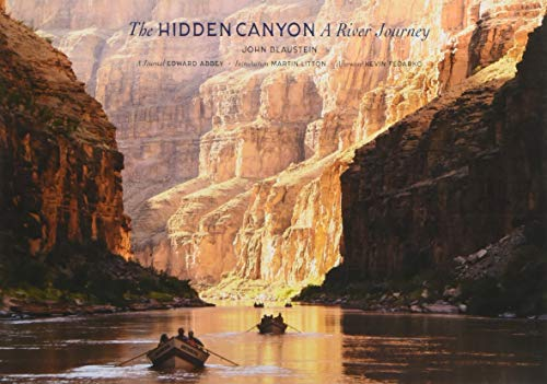 The Hidden Canyon: A River Journey -