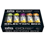 Science in Sport SiS Go Gel isotonici, gusti vari, confezione da 20 x 60ml