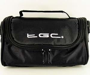 New TGC Black Shoulder Camera Case for Nikon SLR coolpix L820 L810 FM10 - Bridge Cameras & Camcorders