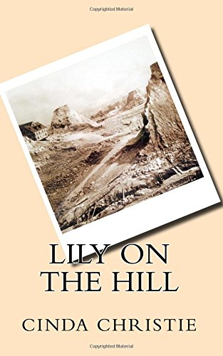Lily on the Hill