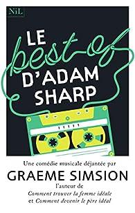 Le best of d'Adam Sharp par Graeme Simsion